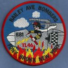 Bronx New York Engine 81 Ladder 46 Company Fire Patch