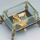 glass music box