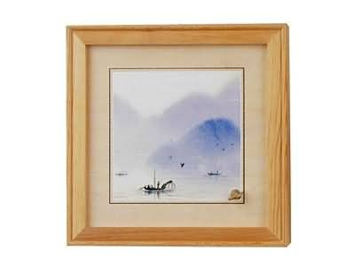 Artistic Photo Frame With Music