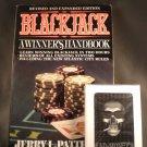 Black Jack  A Winners Handbook  - Plus A NEW Deck of Dead Money Cards