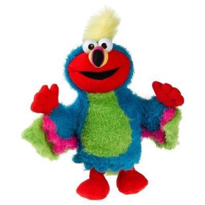 Sesame Street BIRD'S THE WORD Elmo