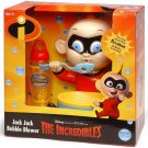 Disney The Incredibles Jack Jack Motorized Gazillion Bubbles Blower