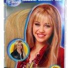 Disney Hannah Montana Concert Costume Wig