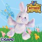 Webkinz RETIRED Sherbet Bunny Easter Sherbert New w/Sealed Tag
