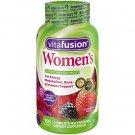 Women's Gummy Vitamins, 150 Count