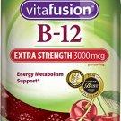 Extra Strength B12 Gummies, 90 Count