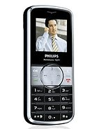 Philips Xenium 9@9f