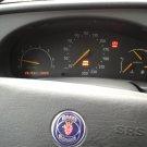 Saab 900/2 Cockpit