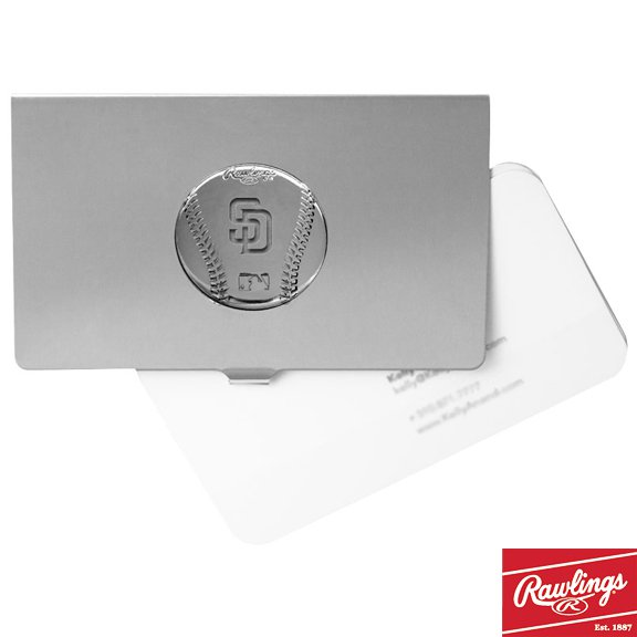 San Diego Padres, Business Card Holder