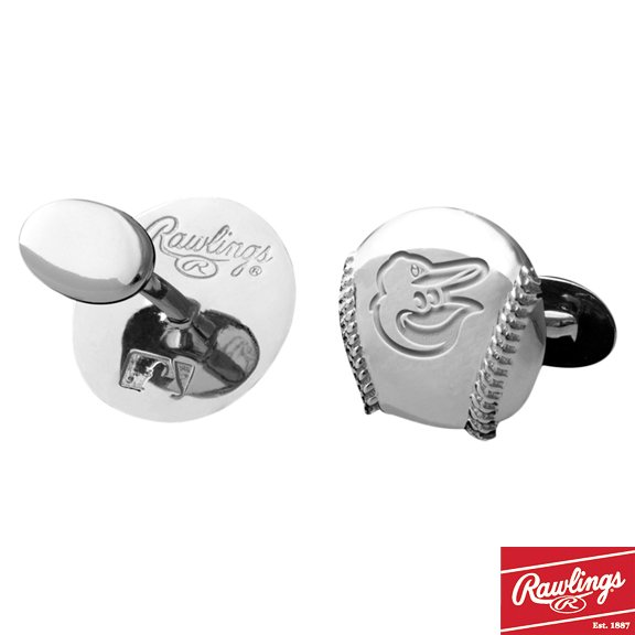 Baltimore Orioles, Cuff Links