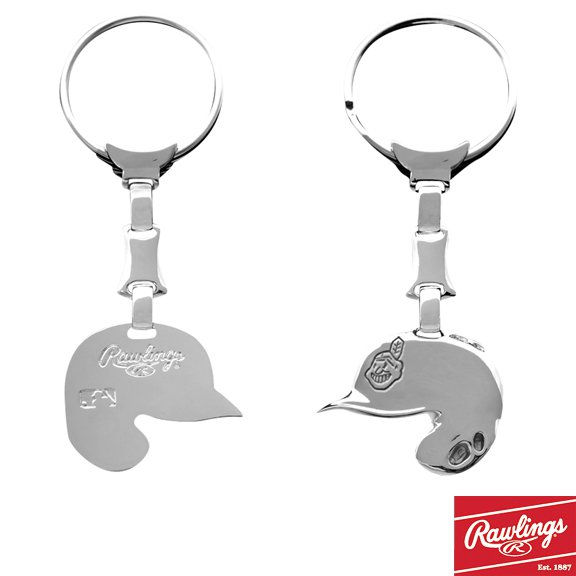 Cleveland Indians, Helmet Key Chain