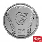 Baltimore Orioles, Refrigerator Magnet / Paper Weight