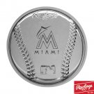 Miami Marlins, Refrigerator Magnet / Paper Weight