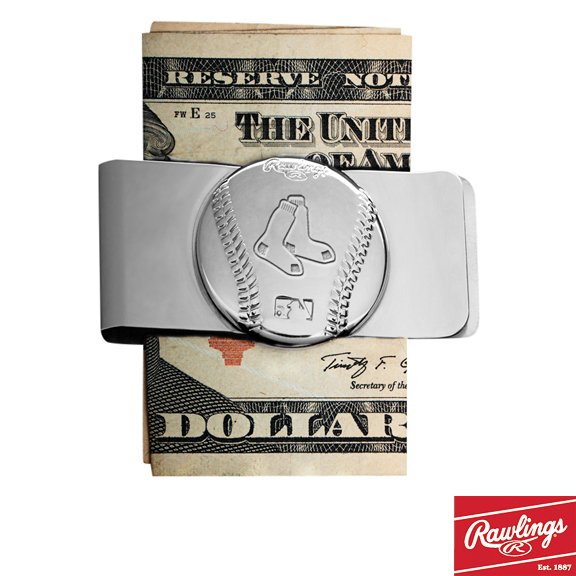 Boston red Sox , Cuff Links