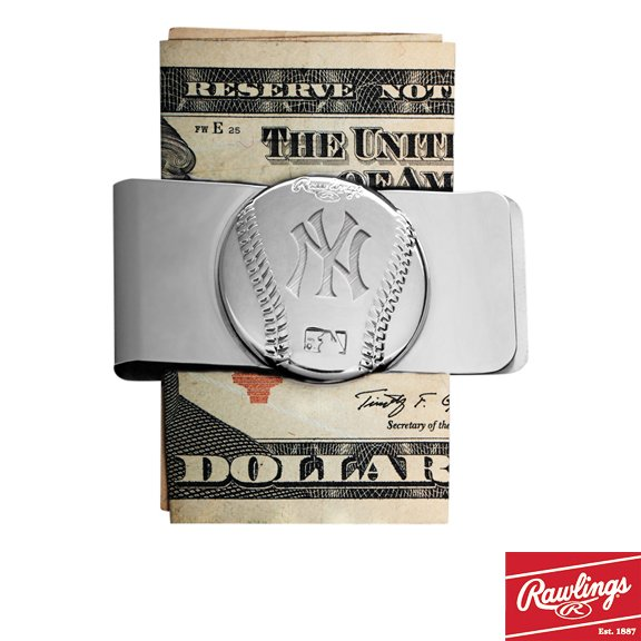New York Yankees, Money Clip