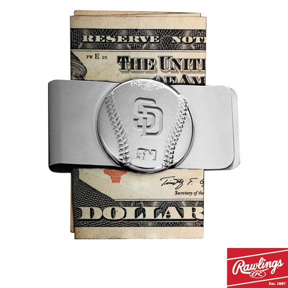 San Diego Padres, Money Clip