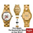 Washington Nationals, Maple Wood Watch