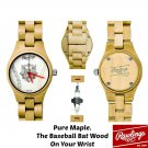 All Star Game 2016, Maple Wood Watch