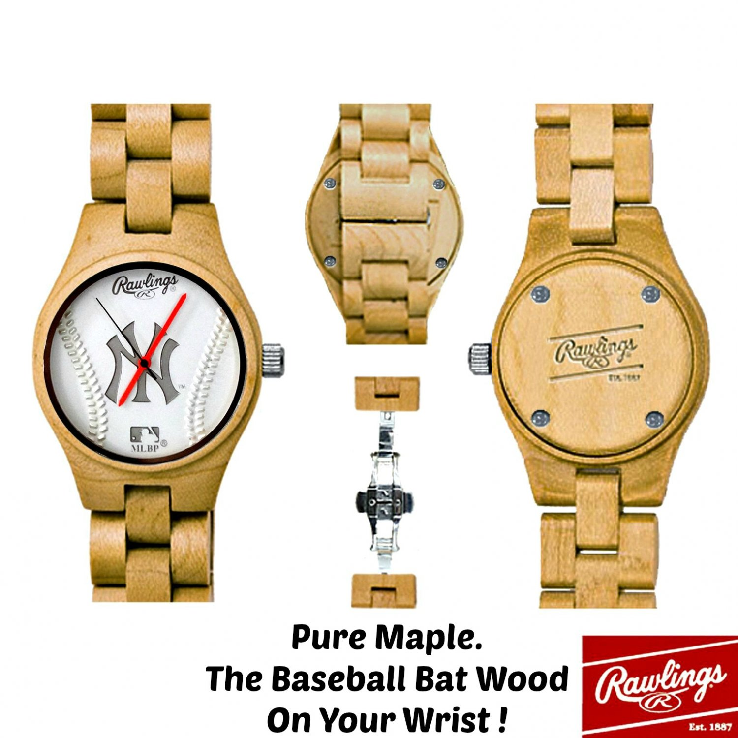 New York Yankees, Maple Wood Watch