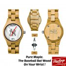 New York Yankees, Maple Wood Watch