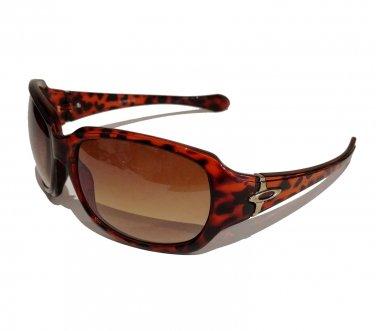 Authentic Original Oakley Lady's Women Sunglasses Script 63015 #12