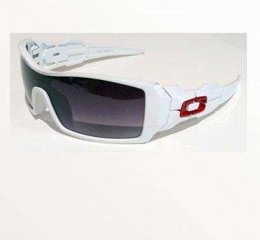 Authentic Original Oakley Men's Sunglasses 25113 #14