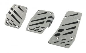 Fly Eagle Pedal Pads