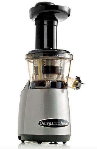 Omega VERT VRT400HDS Juicer New