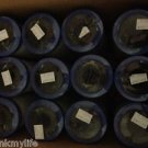 Pentek EP-10 5 Micron Carbon Block Filter Cartridge 155531-43 12 Pack