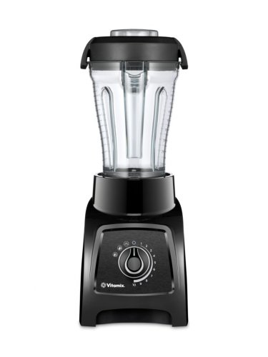 New Vitamix S50 Blender, Black
