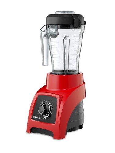 New Vitamix S50 Blender, Red