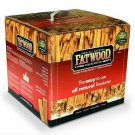 New Wood Products 9910 Fatwood Box, 100 percent natural, 10 Pounds