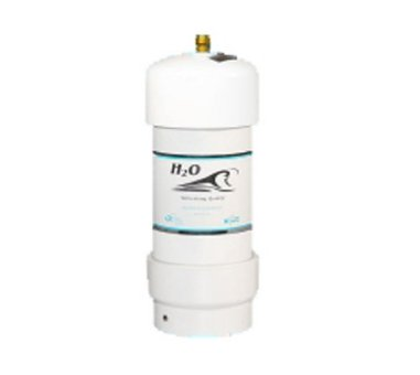 H2O International US4-13 Under Sink Filter System NSA 100S and 100X Replacement New