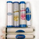 Nano Filter Replacement Pack (Biennial)