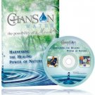 """Chanson Water DVD """"Harnessing the Healing Power of Nature"""""""