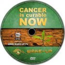 """Cancer Is Curable Now"" - DVD"