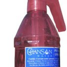 Chanson Pressure Sprayer Bottle - Pink