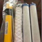 Original Hydrotech RO Reverse Osmosis Filters Cartridges 25 GPD Membranes Set