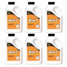 Case of 6 Pro Product Ban-T Citric Acid Water Softener Iron Removal Cleaner 4 lb Bottle