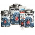 Millrose 76003 Monster 8 Fluid Ounce Heavy-Duty Industrial Grade with PTFE, Blue