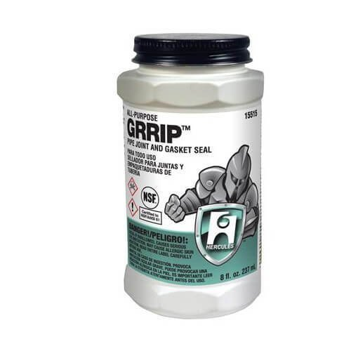 Grrip Thread Sealant (32 oz.)