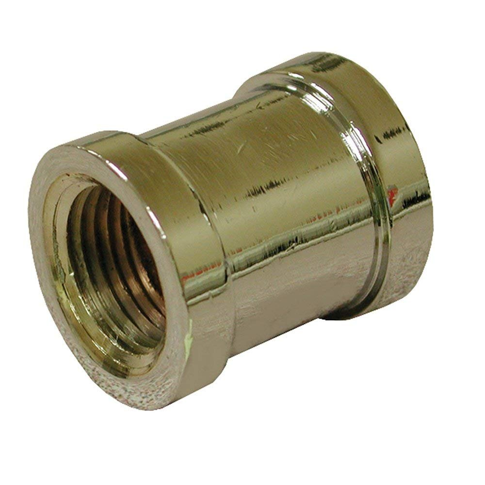 Jones Stephens Corp - 3/8 Cp Bronze Coupling - Lead Free