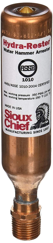 Sioux Chief 652-A Water Arrestor