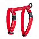 RC Pet Products 75404002 Primary Collection Kitty Harness, Large, Red