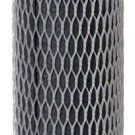 "Pentek C1-20 Carbon-Impregnated Cellulose Filter Cartridge, 20"" x 2-1/2"", 5 Micron"