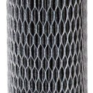 "Pentek NCP-10 Pleated Carbon-Impregnated Polyester Filter Cartridge, 9-3/4"" x 2-1/2"", 10 Microns"