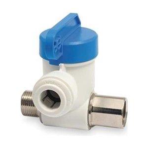Adapter, 3/8 In, 1/4 In Tube OD, 150 psi