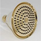 Toto Nexus Showerhead THU4224 Polished Brass