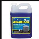 Condenser Coil Cleaner Alka Kleen 1 Gal