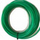 "NEW John Guest Green 55 ft/roll 1/4"" Polyethylene Tube Tubing Drinking Water RO"